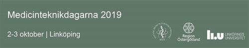 Medicinteknikdagarna 2019