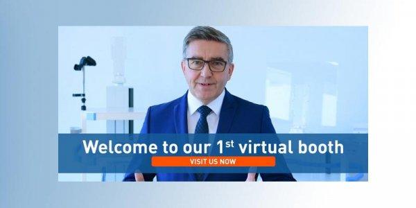 ITDs virtuella mässan