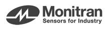 Monitran logotype