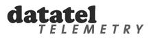 Datatel logotype