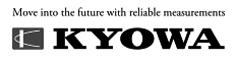 Kyowa logotype