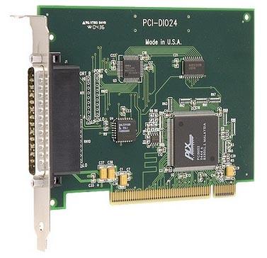 PCI-DIO24