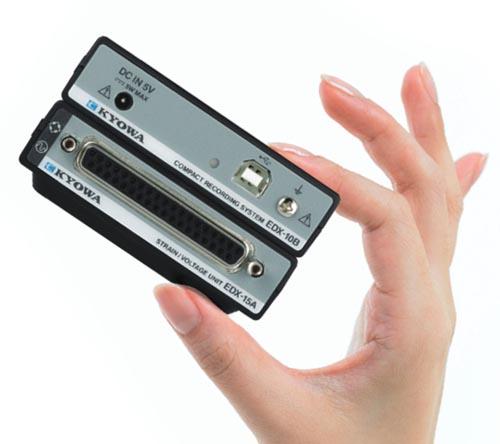 Kompakt mätsystem för USB