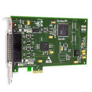 PCIe-DIO24