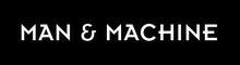Man & Machine logotype