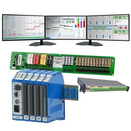 Mätsystem för industrin