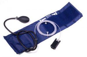 Tryckgivarelement blodtrycksmätare