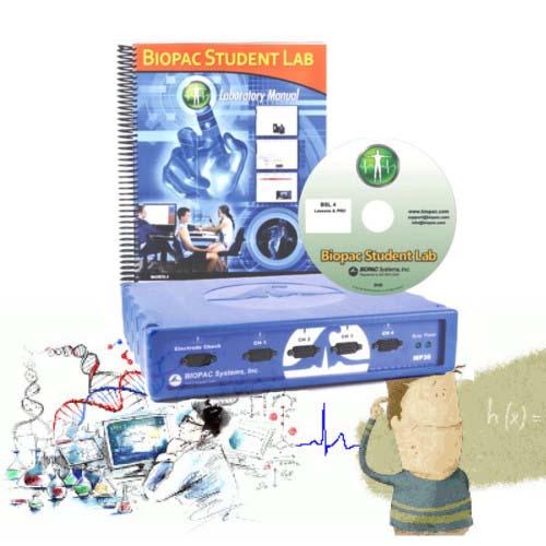 Biopac Student Lab
