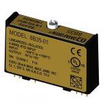 Moduler för signalkonditionering SCM8B