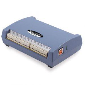USB-1608GX-2AO mätsystem för USB