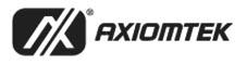 Axiomtek logotype