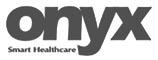 ONYX logotype