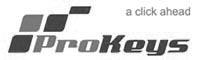 ProKeys logotype