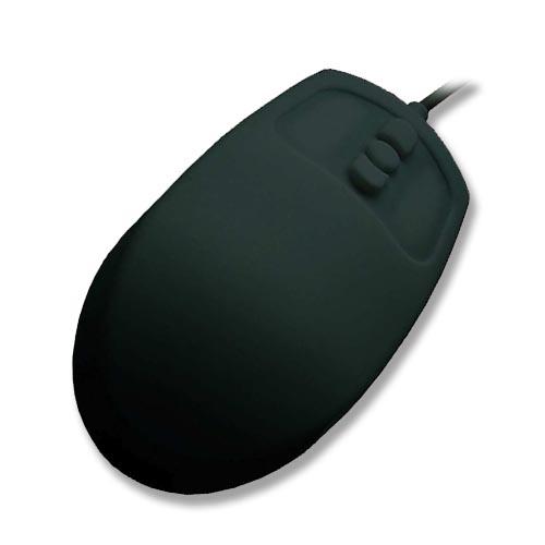 Optisk mus med scrollfunktion