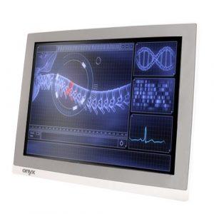 Panel-PC för vården, ZEUS